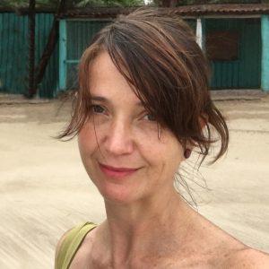 profesora de kundalini yoga y anusara yoga en pozuelo