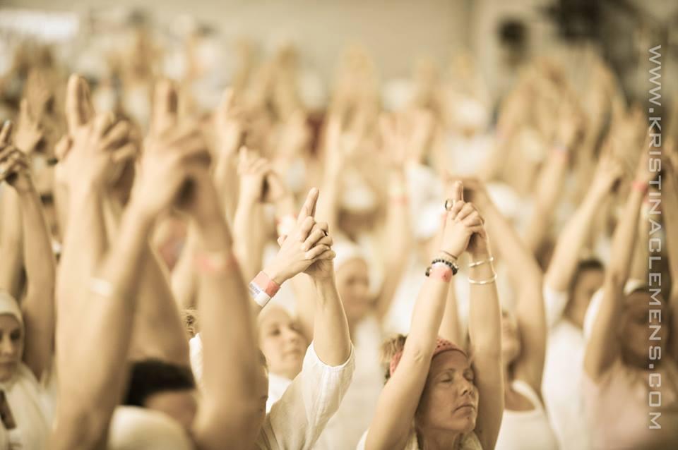 Surya Kriya: Fortalece tu cuerpo y enfoca la mente